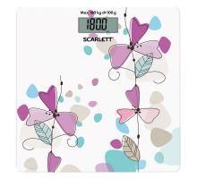 Весы напольные Scarlett SC-BS33E045