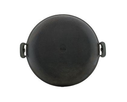 Крышка-сковорода чугунная Биол 0050
