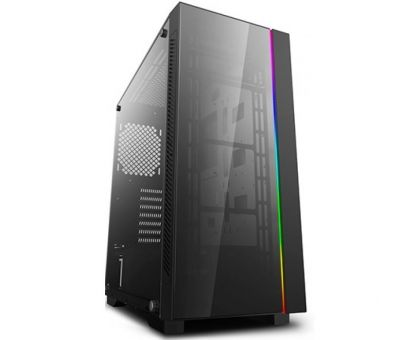 Корпус DeepCool MATREXX 55 V3 ADD-RGB (DP-ATX-MATREXX55-AR)