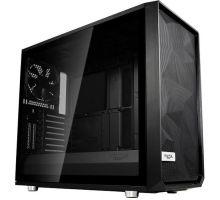 Корпус Fractal Design Meshify S2 Dark TG (FD-CA-MESH-S2-BKO-TGD)