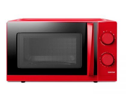 Микроволновая печь Centek CT-1571 Красная