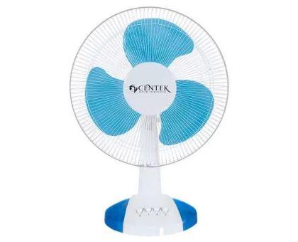 Вентилятор настольный Centek CT-5007 Синий
