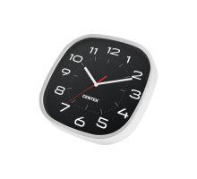 Настенные часы Сentek CT-7106 Черные в ДНР