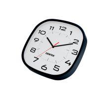 Настенные часы Сentek CT-7106 Белые в ДНР