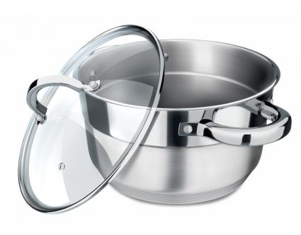 Посуда - Кастрюли, сковороды, ветчинницы, казаны, жаровни, мармит.