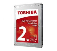 "Жесткий диск 3.5"" 2Тб Toshiba P300 (HDWD220UZSVA)"