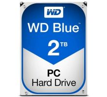 "Жесткий диск 3.5"" 2Тб WD Blue (WD20EZBX)"