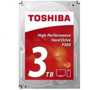 "Жесткий диск 3.5"" 3Тб Toshiba P300 (HDWD130UZSVA)"