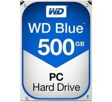 "Жесткий диск 3.5"" 500Гб WD Blue (WD5000AZLX)"