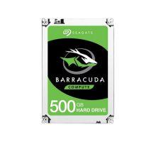 "Жесткий диск 2.5"" 500Гб Seagate Barracuda (ST500LM030)"