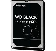 "Жесткий диск 2.5"" 500Гб WD Black (WD5000LPSX)"