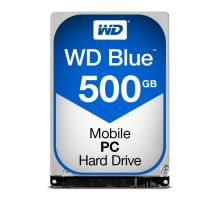 "Жесткий диск 2.5"" 500Гб WD Blue (WD5000LPCX)"