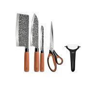 Набор ножей Lara LR05-11