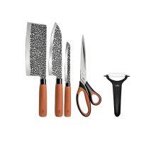 Набор ножей Lara LR05-11 в ДНР