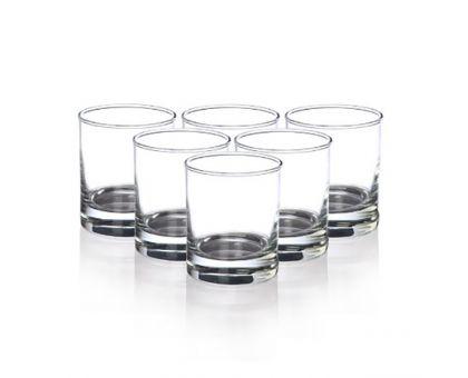 Набор стаканов Luminarc Исландия 0019J