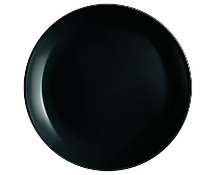 Тарелка десертная Luminarc Diwali Noire 0789P