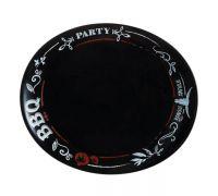 Тарелка для стейков Luminarc Friends Time 1070P