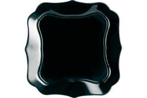 Тарелка обеденная Luminarc Authentic Black 1335J