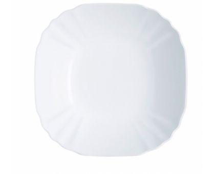 Тарелка обеденная Luminarc Lotusia 1372H