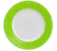 Тарелка десертная Luminarc Color Days Green 1497L
