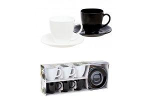 Чайный набор Luminarc Carine MIX 2371D