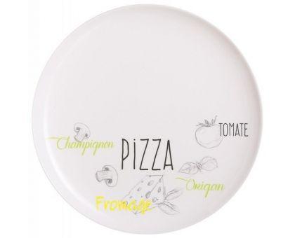 Блюдо для пиццы Luminarc Friends Time Bistro 2904L