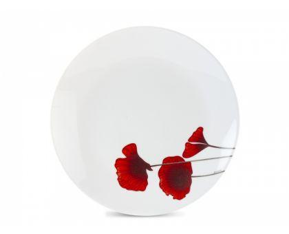 Тарелка обеденная Luminarc Arcopal Bertille 3231P