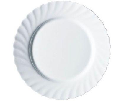 Тарелка обеденная Luminarc Trianon 3665H