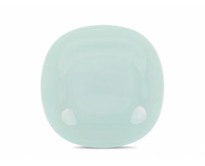 Тарелка десертная Luminarc Carine Light Turquoise 4246P