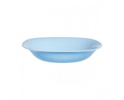 Тарелка суповая Luminarc Carine Light Blue 4250P