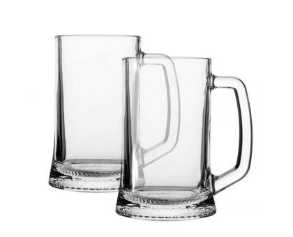 Набор кружек для пива Luminarc ДРЕЗДЕН 5112H