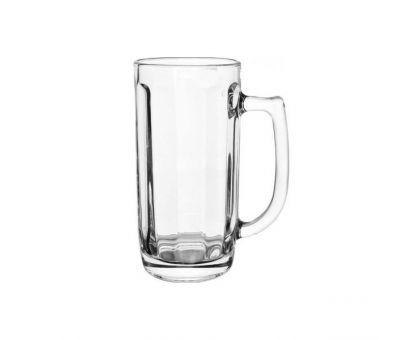 Набор кружек для пива Luminarc ГАМБУРГ 5126H
