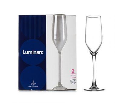 Набор фужеров для шампанского Luminarc Luminarc Celeste 8109P