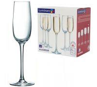 Набор фужеров для шампанского Luminarc Аllegress 8162J