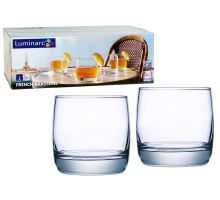 Набор стаканов Diners French Brasserie 9370H в ДНР
