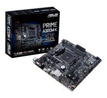 Материнская плата AMD A320 Asus PRIME A320M-K (90MB0TV0-M0EAY0) в ДНР