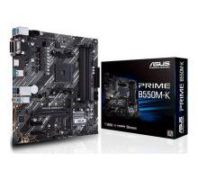 Материнская плата AMD B550 Asus PRIME B550M-K (90MB14V0-M0EAY0) в ДНР