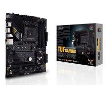 Материнская плата AMD B550 Asus TUF GAMING B550-PLUS (90MB14G0-M0EAY0) в ДНР