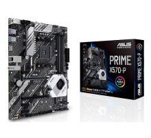 Материнская плата AMD X570 Asus PRIME X570-P (90MB11N0-M0EAY0) в ДНР