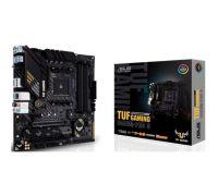 Материнская плата AMD B450 Asus TUF B450M-PRO S GAMING (90MB1560-M0EAY0)