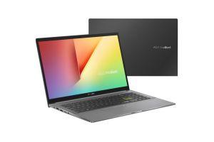 Ноутбук Asus S533EQ-BN140T (90NB0SE3-M02400)