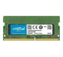 Оперативная память SO-DIMM DDR4 8Гб Crucial (CT8G4SFRA266)