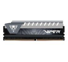 Оперативная память DDR4 8Гб Patriot Viper Elite (PVE48G266C6GY)