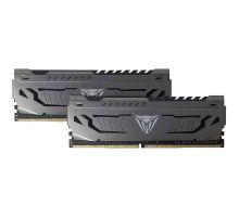 Оперативная память DDR4 16Гб Patriot Viper Steel (PVS416G300C6K)
