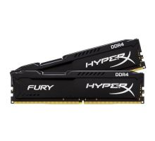 Оперативная память DDR4 16Гб Kingston HyperX FURY Black (HX426C16FB3K2/16) в ДНР