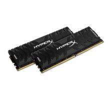 Оперативная память DDR4 16Гб Kingston HyperX Predator (HX432C16PB3K2/16) в ДНР