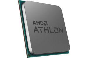 Процессор AMD Athlon 240GE (YD240GC6M2OFB, YD240GC6FBMPK)