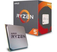 Процессор AMD Ryzen 5 2600 (YD2600BBAFBOX)