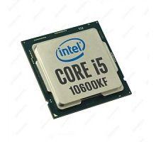 Процессор Intel Core i5 10600KF в ДНР