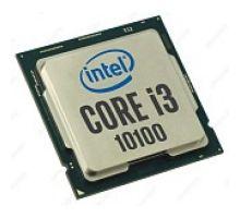 Процессор Intel Core i3 10100 в ДНР